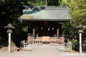 氷川神社(さいたま市大宮区高鼻町)31