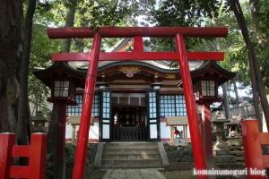 氷川神社(さいたま市大宮区高鼻町)36