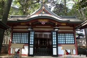 氷川神社(さいたま市大宮区高鼻町)40