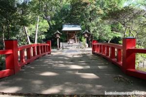 氷川神社(さいたま市大宮区高鼻町)46