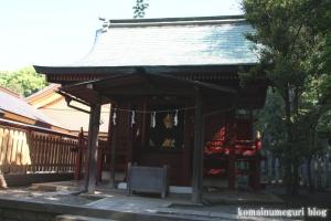 氷川神社(さいたま市大宮区高鼻町)65