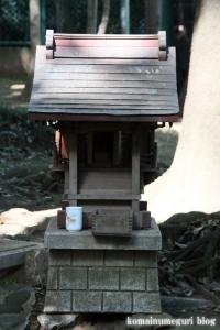 氷川神社(さいたま市大宮区高鼻町)39