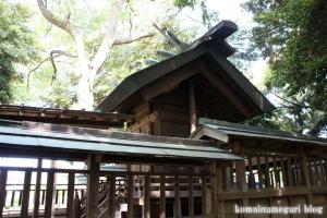神明社(さいたま市北区土呂町)12
