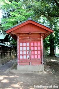 神明社(さいたま市北区土呂町)13
