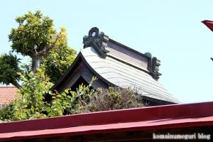 八雲神社(さいたま市見沼区染谷)9
