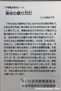 八雲神社(さいたま市見沼区染谷)7