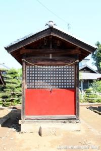 八雲神社(さいたま市見沼区染谷)8