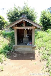 愛宕神社(さいたま市見沼区御蔵)4