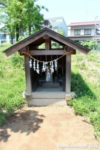 愛宕神社(さいたま市見沼区御蔵)6