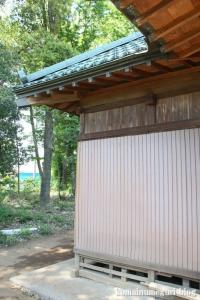 愛宕神社(さいたま市見沼区御蔵)8