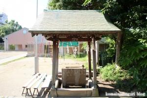 一之宮神社(横浜市神奈川区入江)31