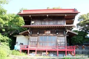一之宮神社(横浜市神奈川区入江)36