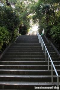 一之宮神社(横浜市神奈川区入江)29