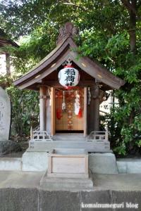 一之宮神社(横浜市神奈川区入江)41