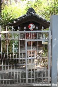 一之宮神社(横浜市神奈川区入江)44