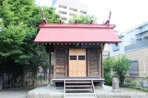 神明宮(横浜市鶴見区生麦)4