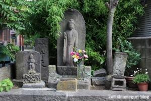 神明宮(横浜市鶴見区生麦)7