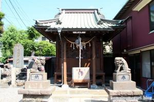 水神宮(横浜市鶴見区生麦)7