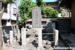 水神宮(横浜市鶴見区生麦)11