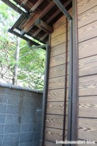 水神宮(横浜市鶴見区生麦)12
