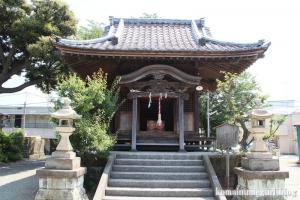 駒形天満宮(横浜市神奈川区西寺尾)11