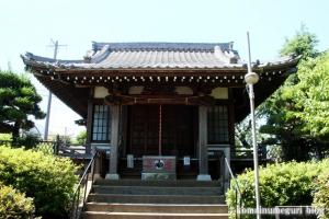 熊野神社(横浜市鶴見区北寺尾)5
