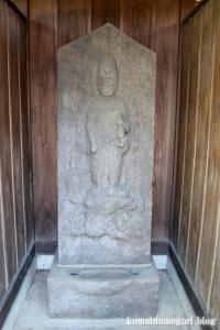 熊野神社(横浜市鶴見区北寺尾)13