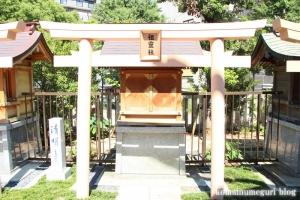 熊野神社(横浜市鶴見区寺谷)21