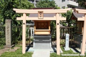 熊野神社(横浜市鶴見区寺谷)22