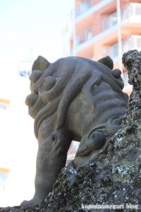 熊野神社(横浜市鶴見区寺谷)33