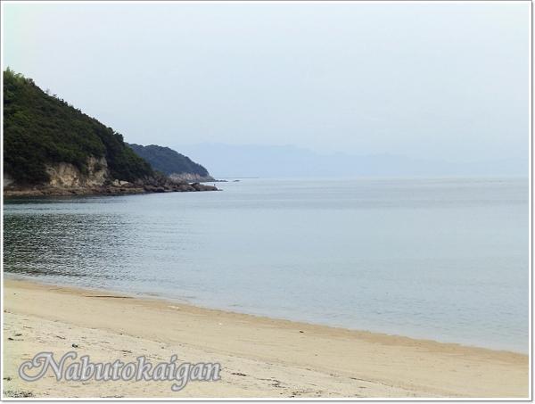 名部戸海岸3