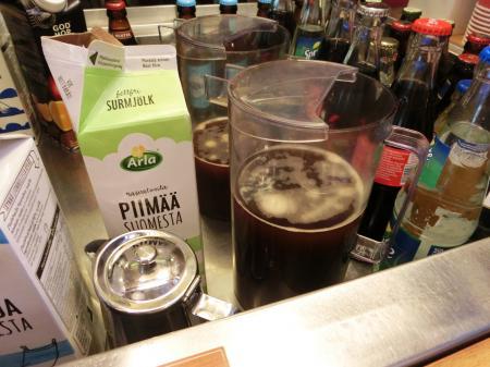 Kahvila Suomi(かもめ食堂)17