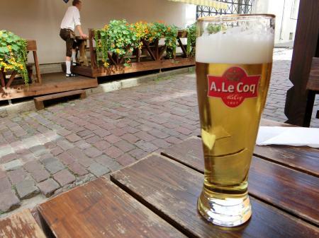 a.le coq beer 2
