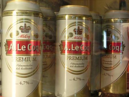 a.le coq beer 1