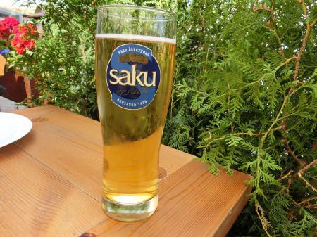saku beer 1