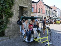 tallinn city bicycle 2