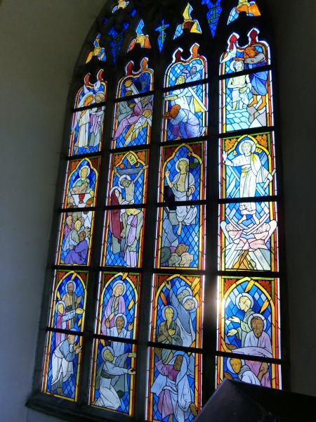puha vaimu kirik 6