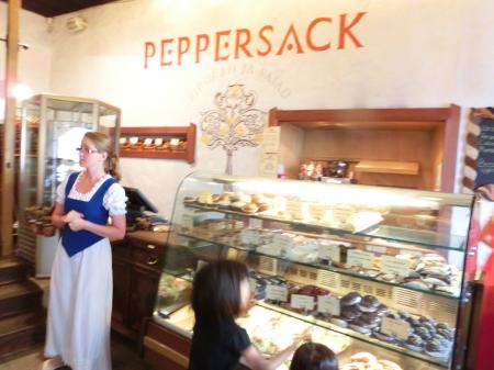 Peppersack 3