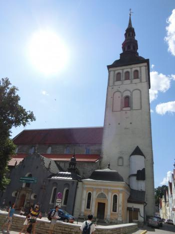 niguliste kirik 1