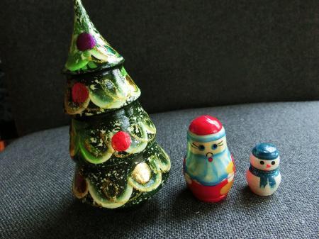 タリン クリスマス