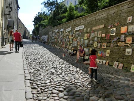 Tallinn Old Town 3