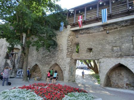 Tallinn Old Town 5