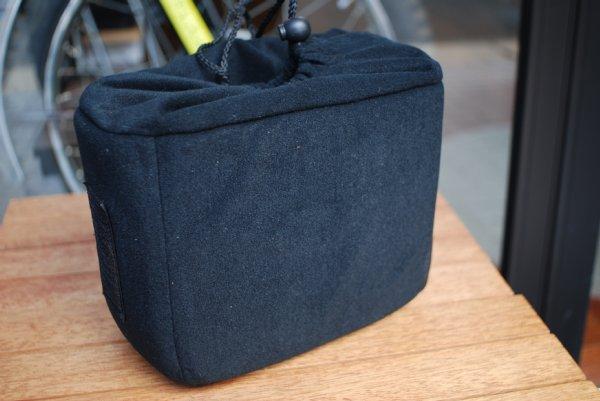 ETSUMI バッグインバッグ モジュールクッションボックスA