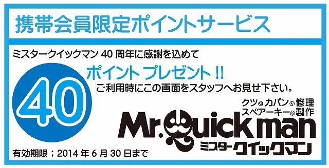サービスチケット 201406