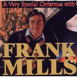 フランク・ミルズのクリスマスアルバム