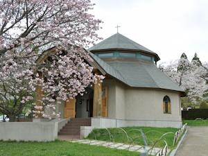 旅人の聖堂