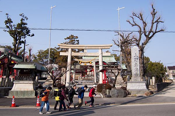 上野天満宮-12