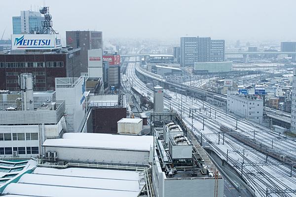 雪の日-6
