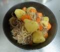 做菜(ツオツァイ)