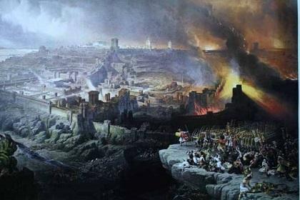 ユダヤ人対ローマ帝国 ②